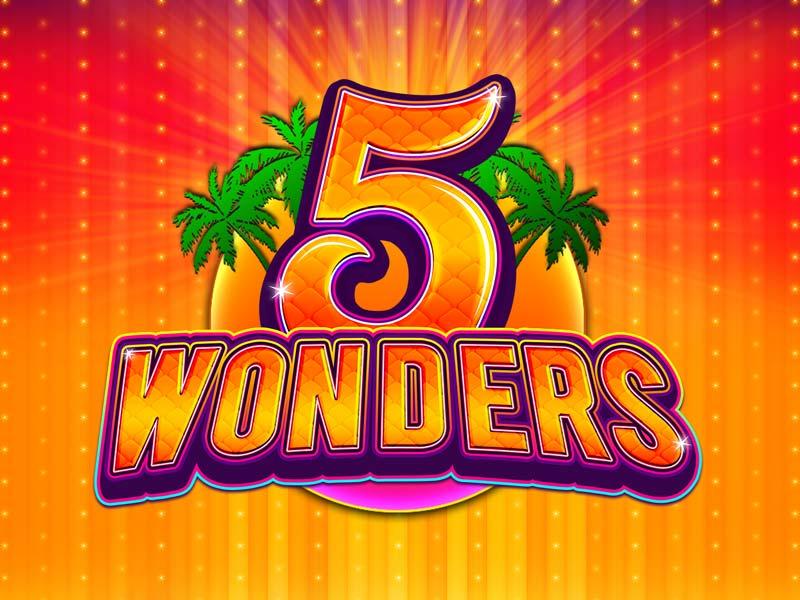 5 Wonders