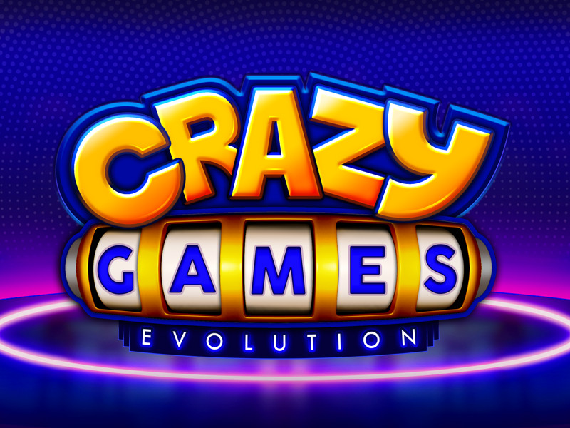 Crazy Games Evolution