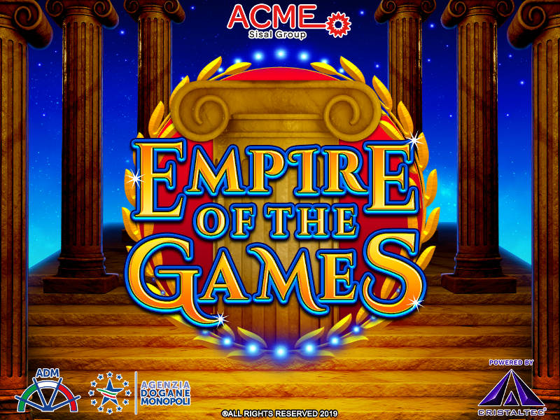 Empire of the Games