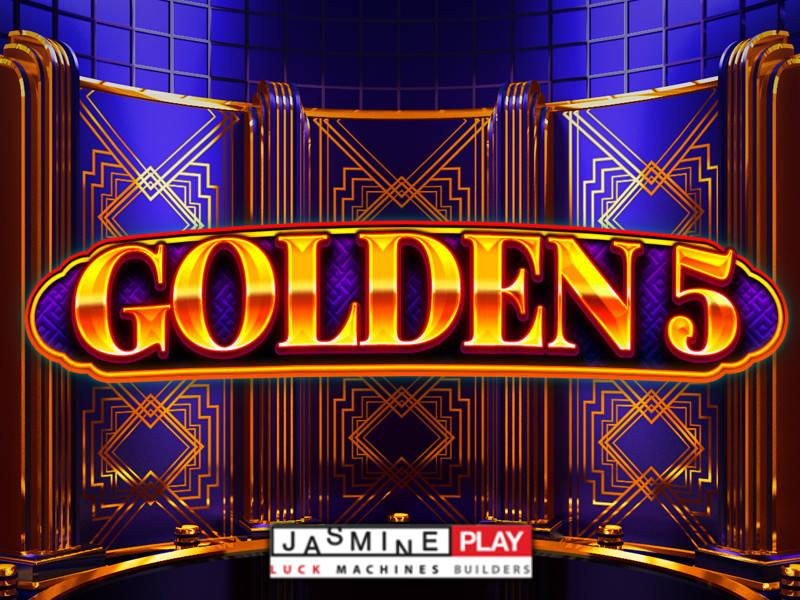 Golden 5