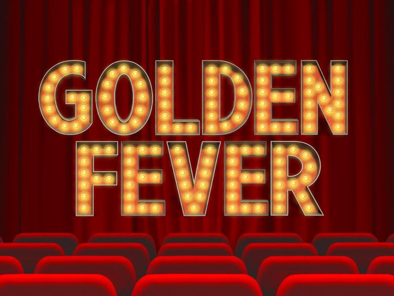 Golden Fever