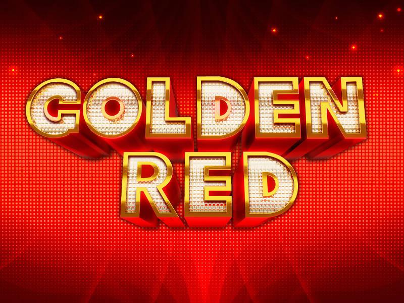 Golden Red