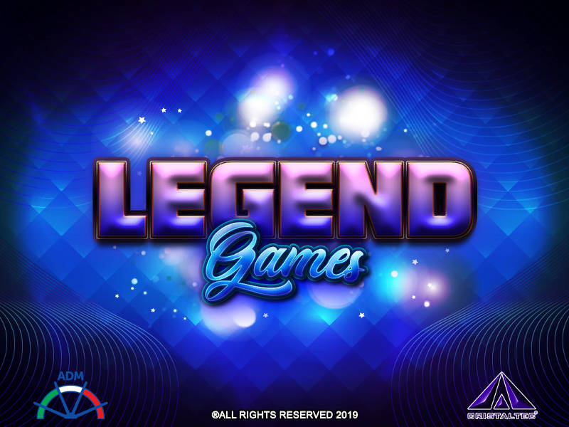 Legend Games